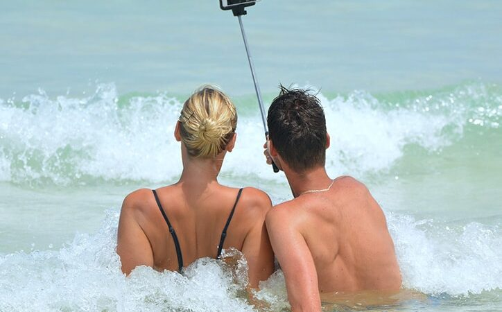 The Selfie Mania- Cool Or Crazy?